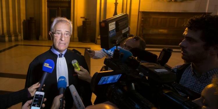 Le procès EADS s'est ouvert à Paris