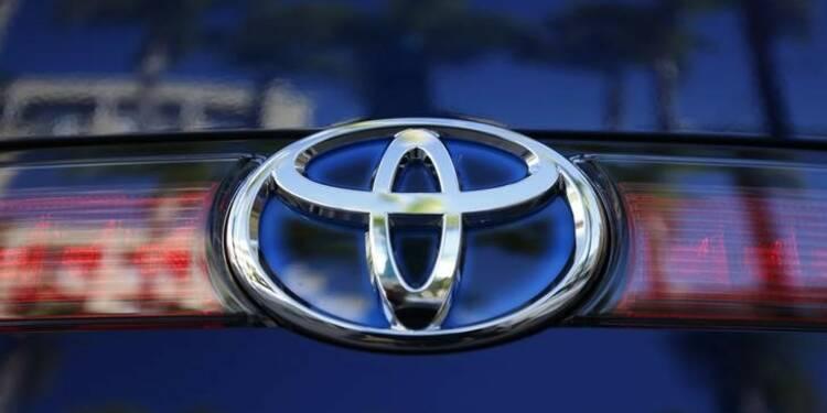 Volkswagen pourrait détrôner Toyota de la 1ère place mondiale en 2015