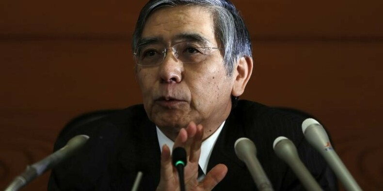 La Banque du Japon surprend les marchés en augmentant ses rachats d'actifs