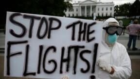 Polémique aux Etats-Unis sur la gestion des premiers cas d'Ebola