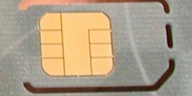 Gemalto chute en Bourse, pénalisé par la carte SIM d'Apple