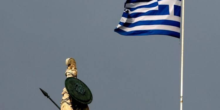 Un compromis sur la Grèce peu probable cette semaine