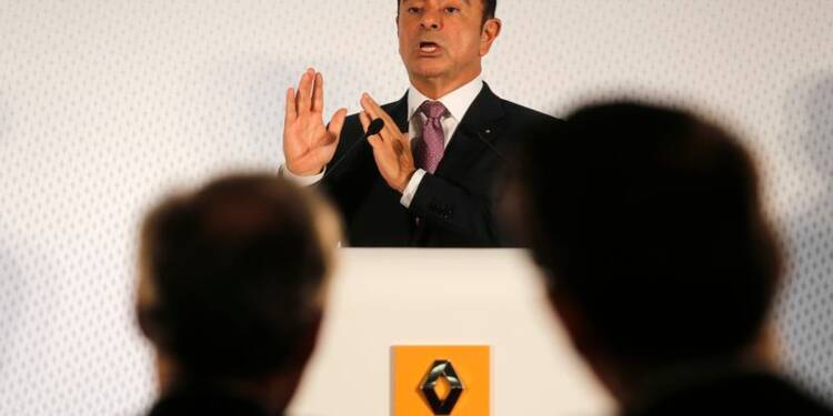 Renault triple son bénéfice net grâce aux gains de productivité