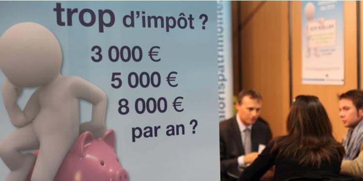 La pression fiscale en France est l'une des plus élevées de l'OCDE