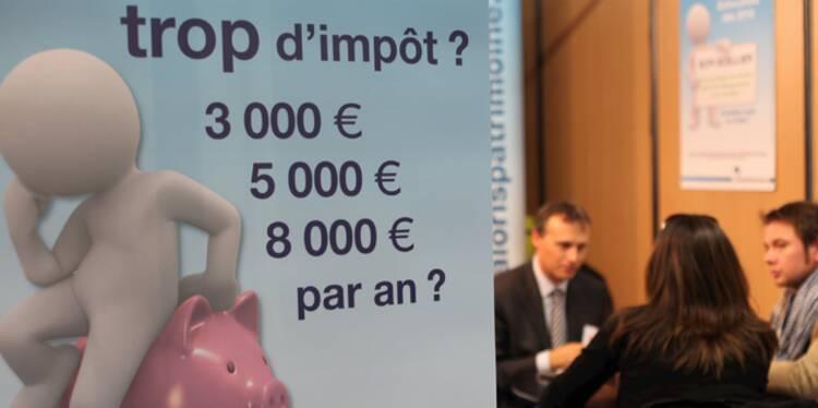Le palmarès des niches fiscales les plus coûteuses en 2015