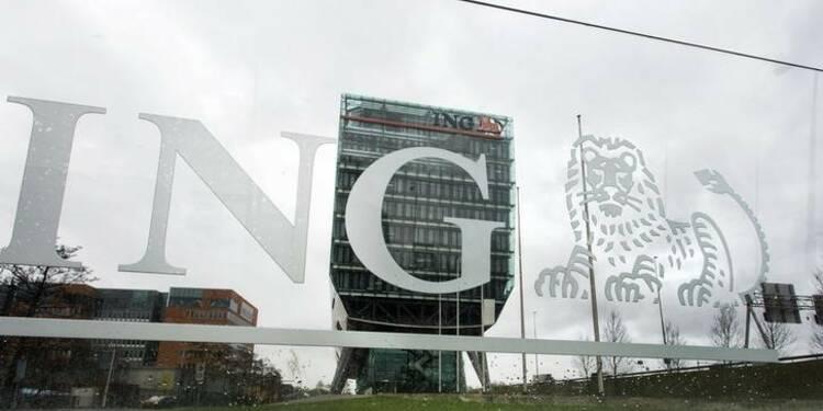 ING rembourse l'Etat néerlandais avec 6 mois d'avance