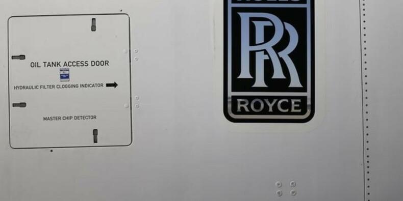 Rolls-Royce revoit à la baisse ses prévisions 2015