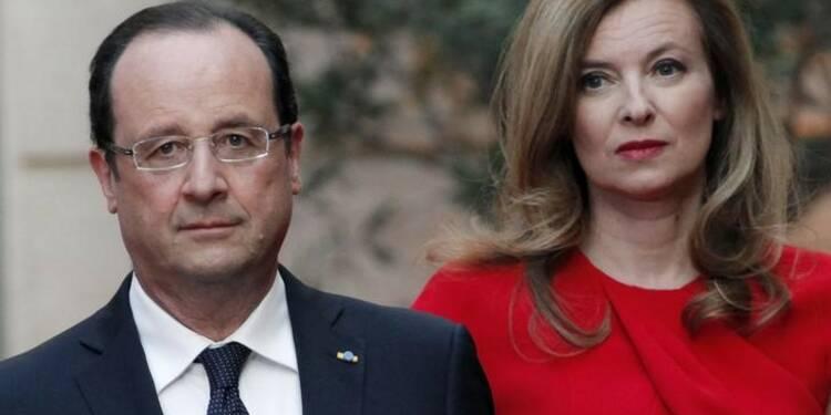 """Hollande n'aime pas les pauvres ? """"N'importe quoi"""", répond Royal"""