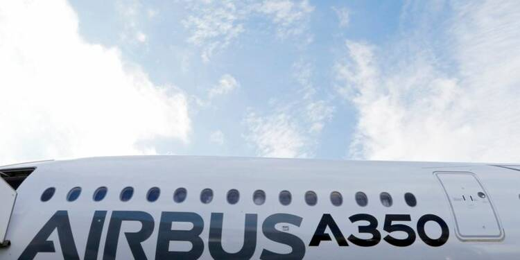 Le premier A350 livré à Qatar Airways le 13 décembre