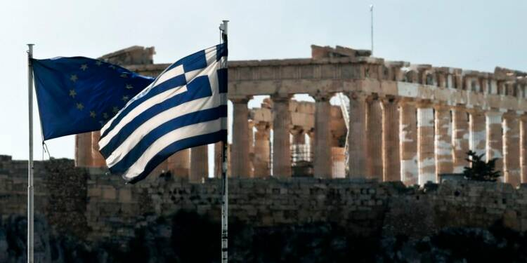 Aucune décision sur la Grèce au sommet de l'UE, dit Berlin