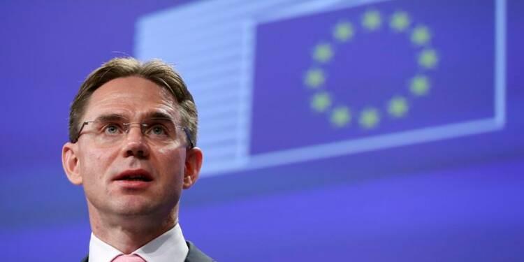 Bruxelles n'a pas terminé l'étude des projets de budgets