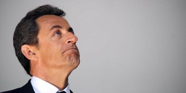 Nicolas Sarkozy veut rassembler au-delà de tous les clivages