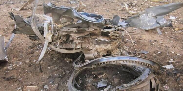 Pas de piste privilégiée pour le crash du vol AH5017 d'Air Algérie
