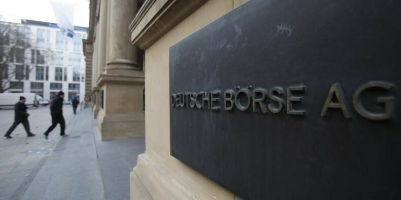 Bond du bénéfice net de Deutsche Börse au 4e trimestre