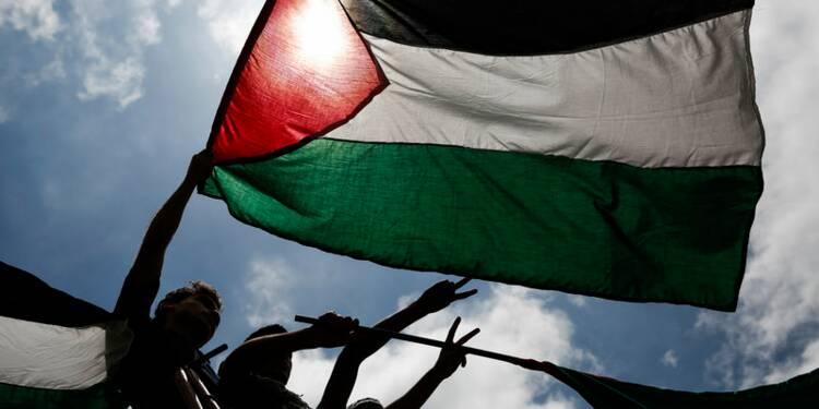 Nouvelle manifestation pro-palestinienne mercredi à Paris