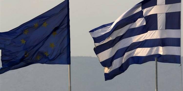 La zone euro pourrait prolonger le plan d'aide à la Grèce
