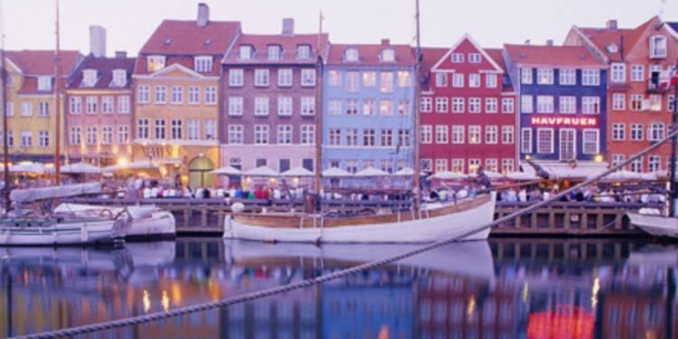 Le classement 2010 des villes européennes où il fait bon vivre
