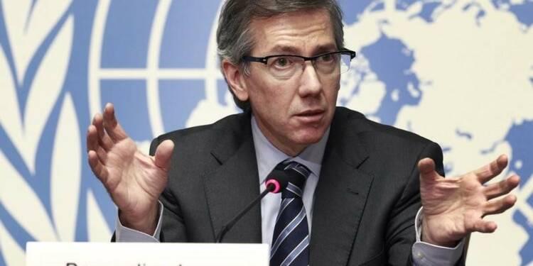 Reprise au Maroc des négociations de paix sur la Libye