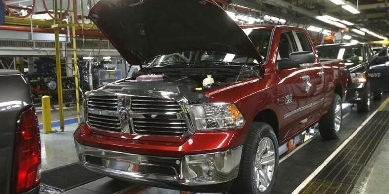 L'activité manufacturière ralentit aux Etats-Unis en novembre