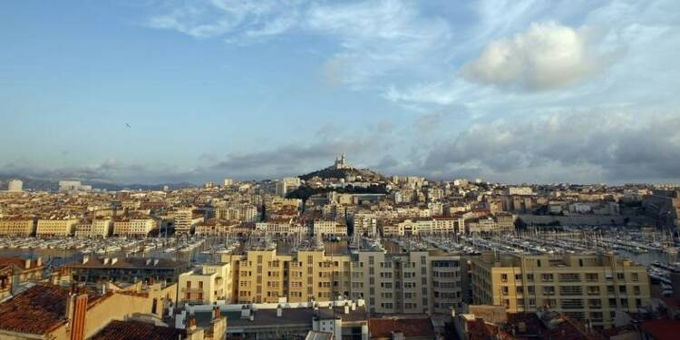 Accord et fin de la grève des éboueurs à Marseille
