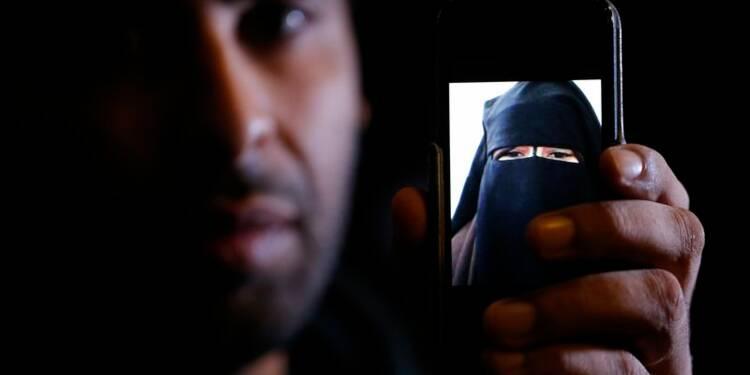 Les familles déchirées par leur filles parties faire le djihad