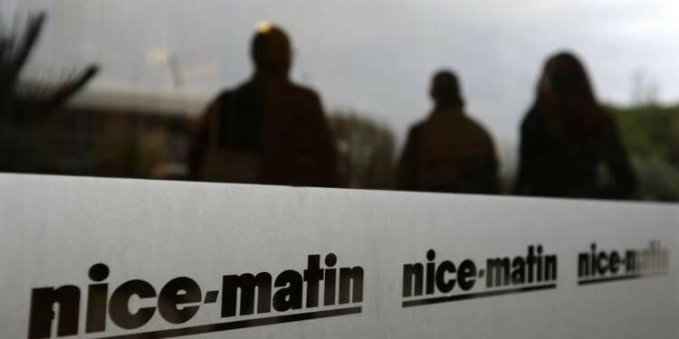 Bernard Tapie affiche son intérêt pour le groupe Nice-Matin