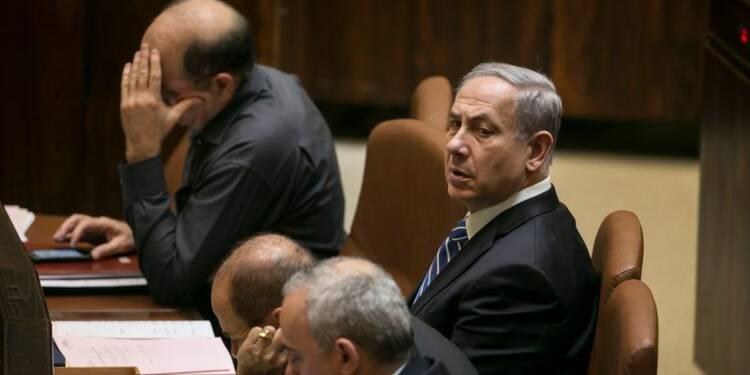Elections législatives en Israël le 17 mars