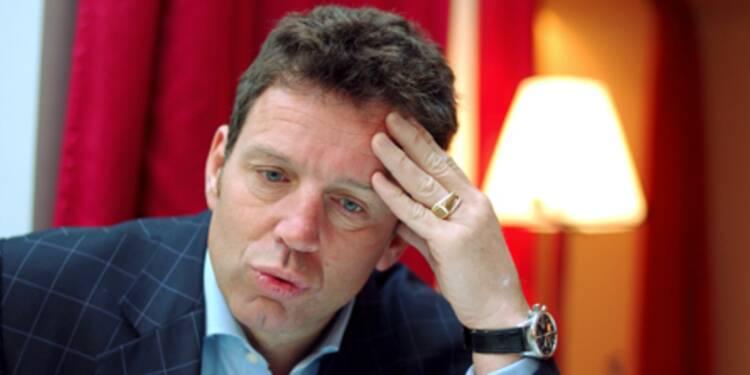 """Le Medef dénonce par avance un budget 2014 """"pour rien"""""""