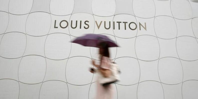 LVMH et Google mettent fin à leur contentieux sur Vuitton
