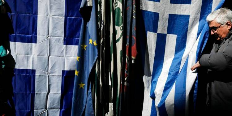 Athènes va puiser dans le fonds de sauvetage des banques