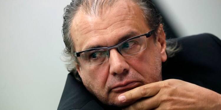 Un ex-dirigeant de Petrobras détaille le système de corruption