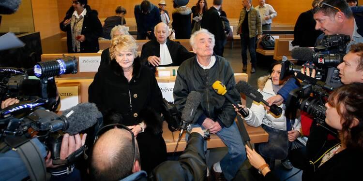 Procès de receleurs présumés d'oeuvres de Picasso à Grasse