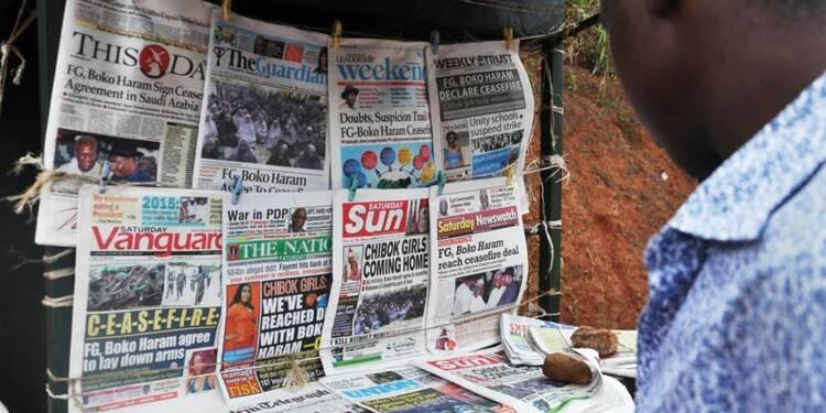 Le Nigeria espère voir les lycéennes libérées d'ici mardi