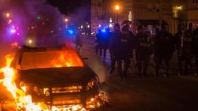 Nuit d'émeutes à Ferguson, aux USA, le policier ne sera pas jugé