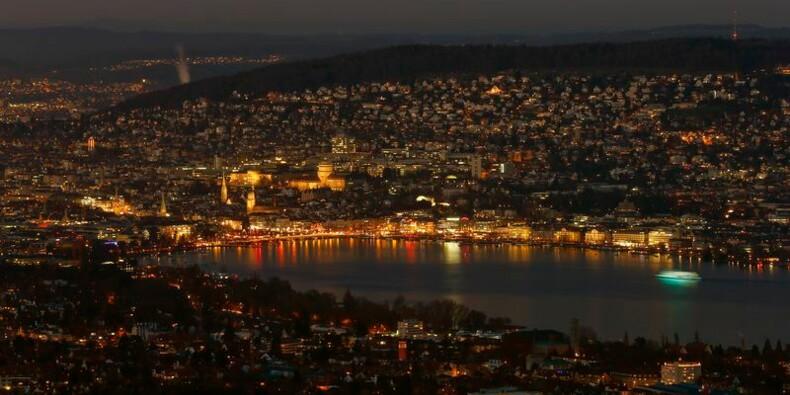 La Suisse dit pouvoir faire face à la nouvelle politique monétaire