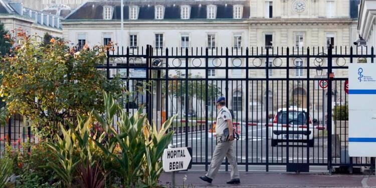 L'infirmière française contaminée par Ebola est guérie