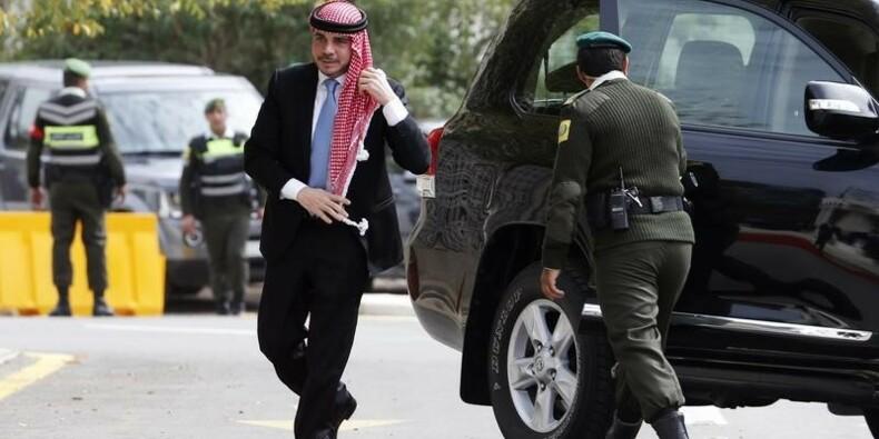 Le prince Ali ben al Hussein candidat à la présidence de la Fifa