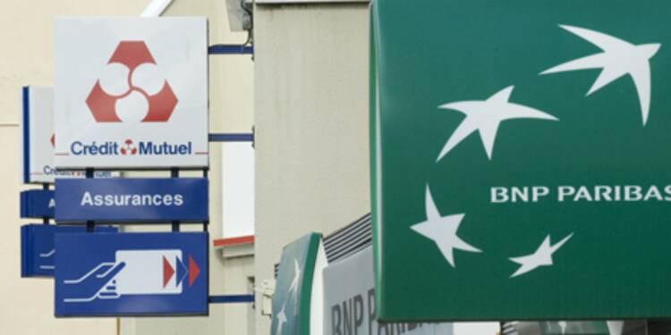 Les banques cherchent à faire revenir les Français en Bourse