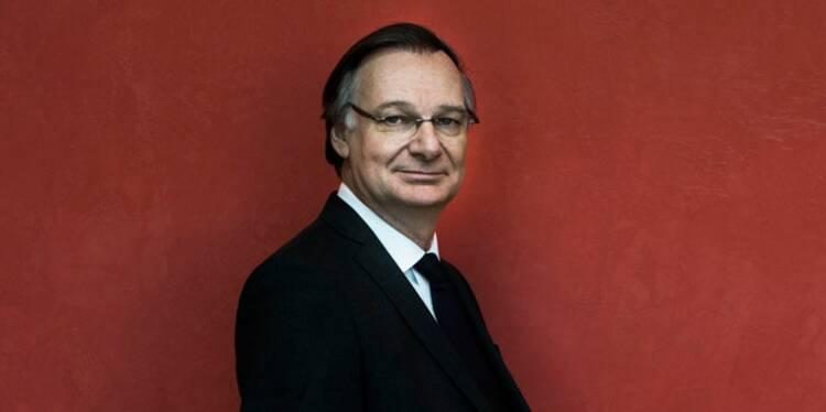 Pierre Nanterme, P-DG d'Accenture : la french touch d'un patron cool