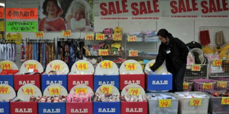 Prévisions Japon 2015 : Malgré un plan de relance colossal, une activité toujours atone