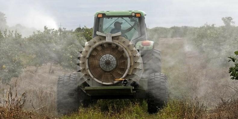 L'Assemblée sur le point de limiter l'usage des pesticides
