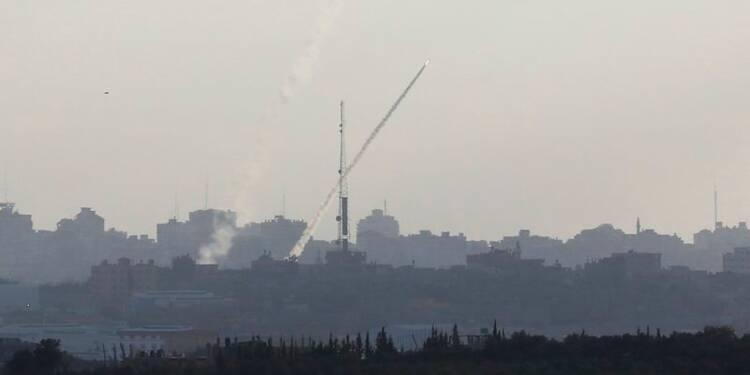 Echec de la trêve à Gaza, un Israélien tué par une roquette