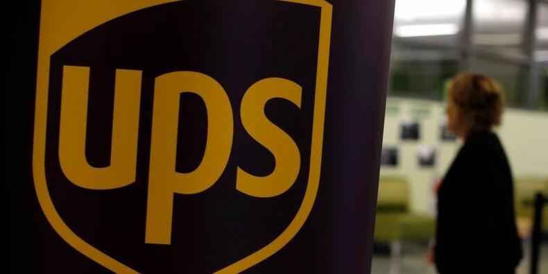 UPS bat le consensus au 3e trimestre et confirme ses objectifs