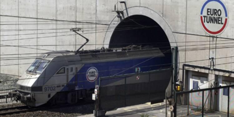 Eurotunnel : les petits actionnaires attaquent, la femme du P-DG déraille