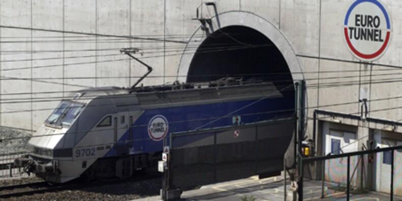 Eurotunnel est resté dans le vert en 2009