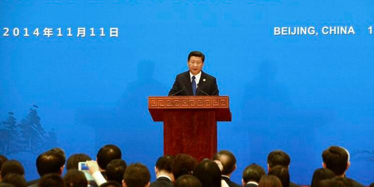 L'Apec soutient le projet de libre-échange chinois