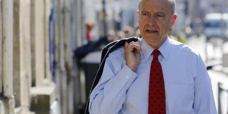 Jacques Chirac soutient Alain Juppé pour 2017