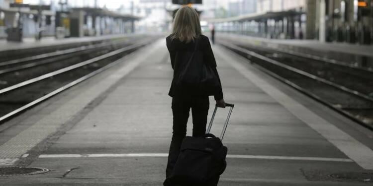 La SNCF prévoit peu de perturbations jeudi malgré la grève