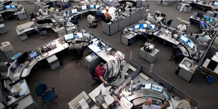 Où est-il le plus agréable de travailler en Europe ?
