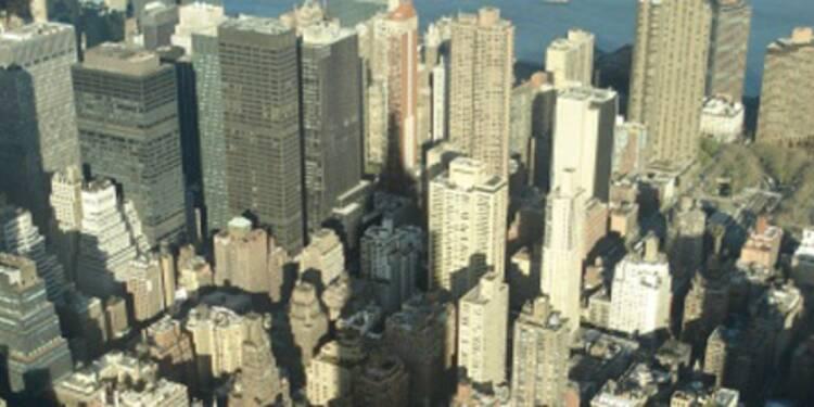 Les professionnels de l'immobilier constatent une reprise à l'échelle de la planète